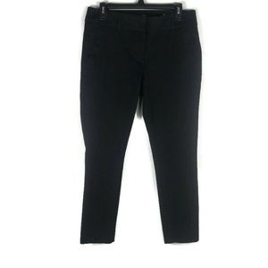 Loft Outlet Womens Size 8 Modern Skinny Ankle Pant
